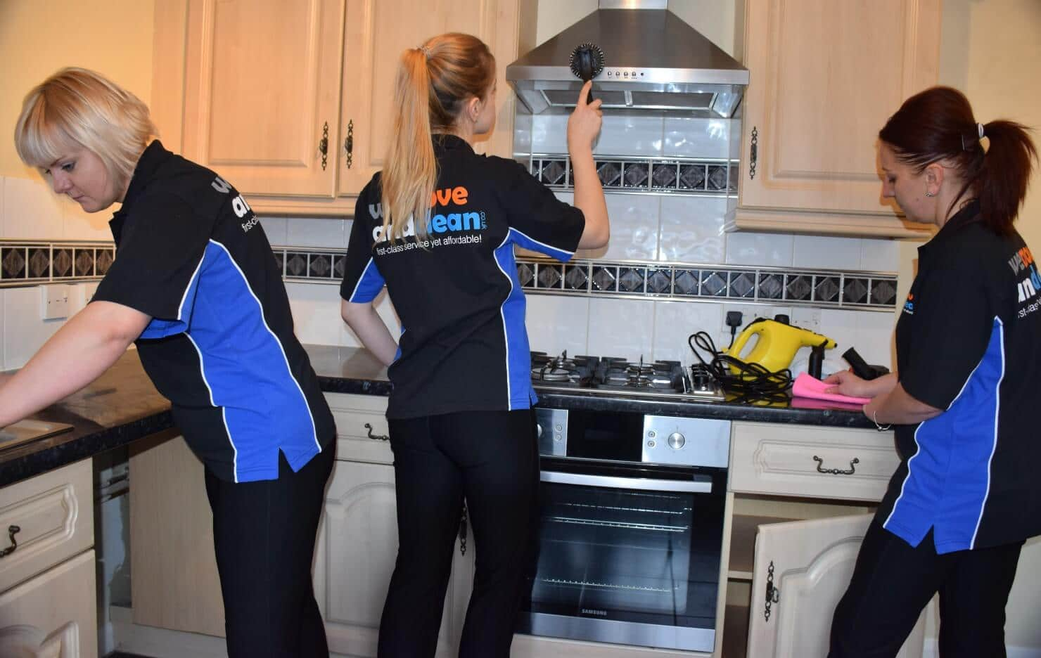 pre end of tenancy cleaning service swindon