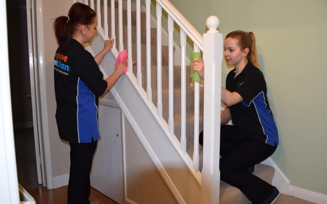 4 Reasons Why You Need to Choose Pre-Tenancy Cleaning [VIDEO]
