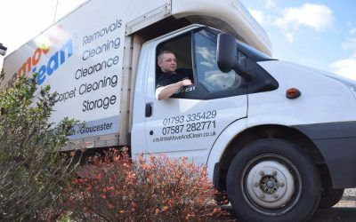 Movers Swindon: How is my quote calculated?