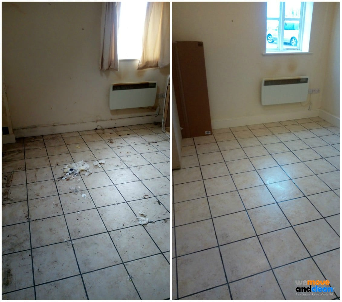 cleaning services company Swindon
