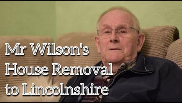 Mr Wilson