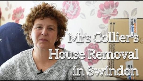 Mrs Collier